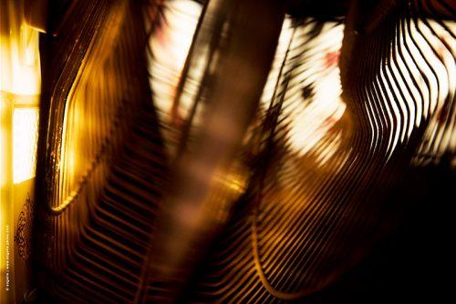 photo © angelle ventilateur chaleur mouvement force rotation distorsion vitesse été